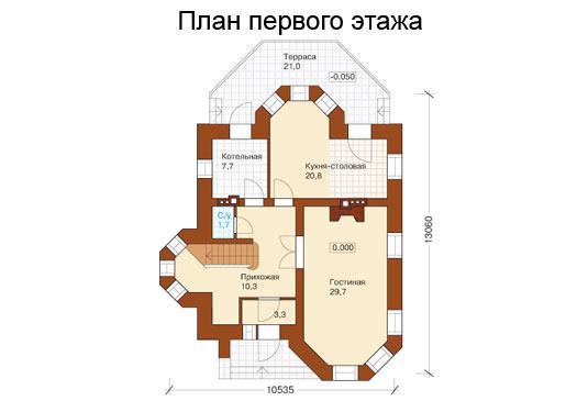 проект J-164-2K