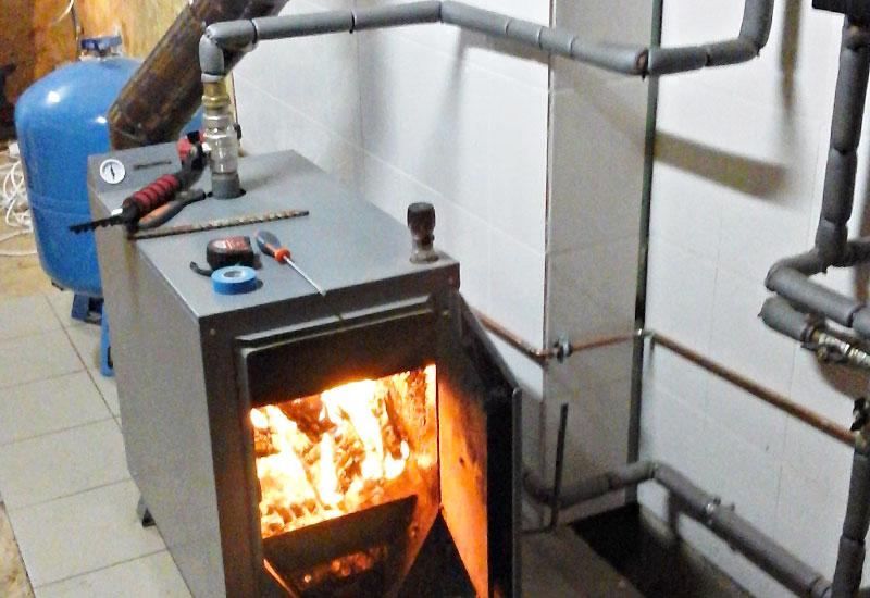Водопровод в доме холодной воды горячей