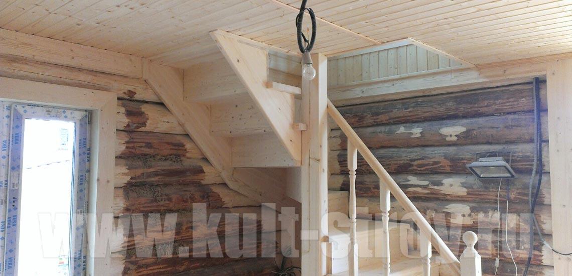 лестница 2