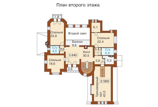 проект V-550-1K