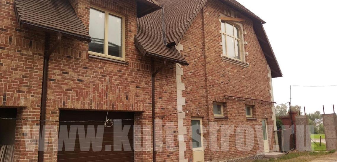 дом в Ленинградской области 11