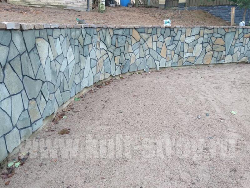 подпорная стена 2